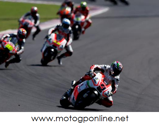 Watch Motogp British Grand Prix 2015 Online