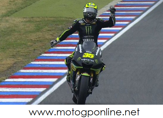 Watch Motogp Czech Republic Grand Prix Online