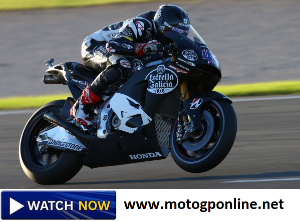 Watch Motogp Deutschland GP 2015 Race Live