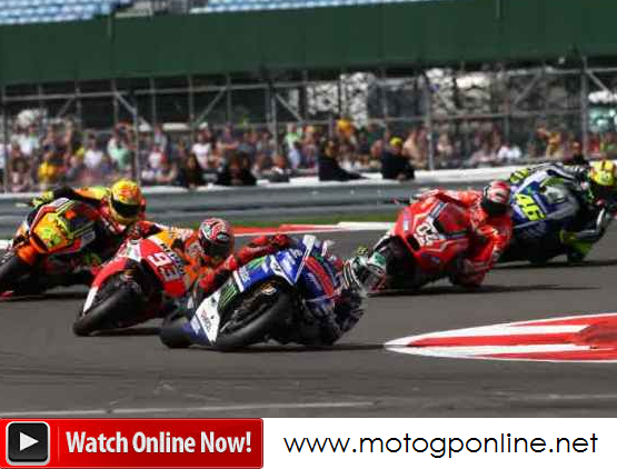 Watch Motogp Grand Prix Of Italy 2015 Live