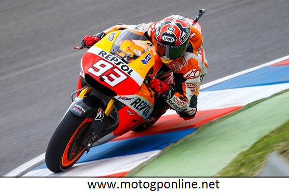 Watch Motogp Spain Grand Prix 2015 Live