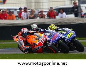 Malaysian motorcycle Grand Prix Online