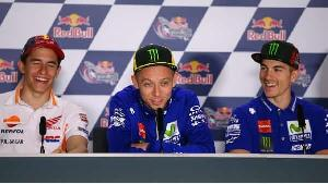 MotoGP riders discuss about Circuit of the Americas